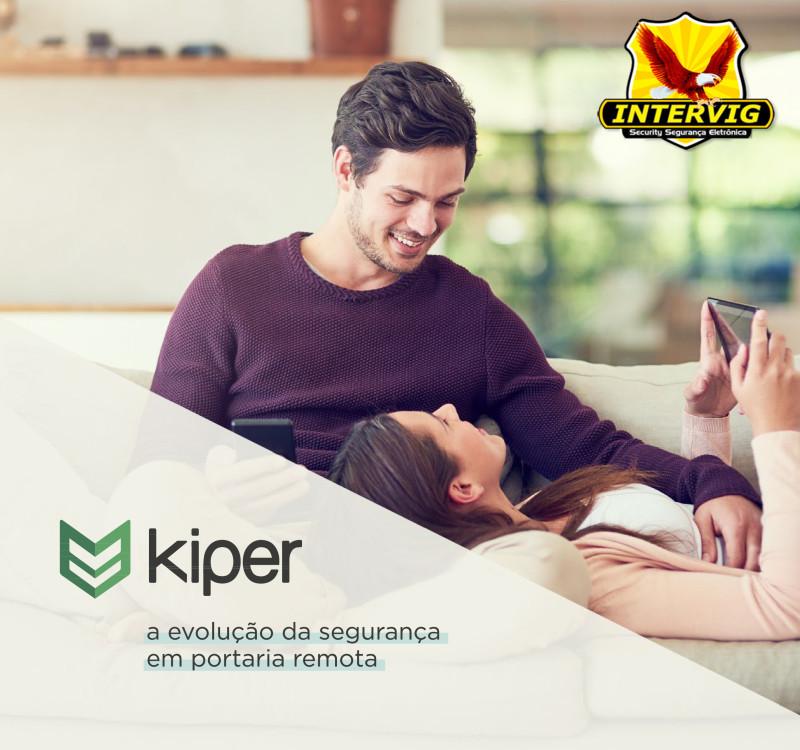 Folder Kiper Portaria Remota – Moradores e Sindicos-001